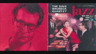 Dave Brubeck Quartet - Fare Thee Well, Annebelle
