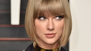 Taylor Swift BREAKS Social Media Silence With Creepy Video, Is Something New Coming!?