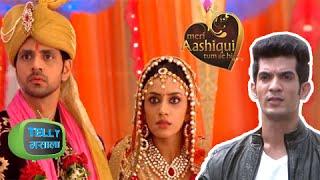 Shikhar Proves Ishani's Innocence To Ranveer   Meri Aashiqui Tum Se Hi