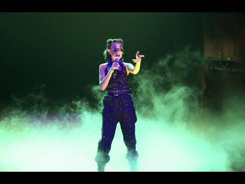 Xxx Mp4 El Rap De Millie Bobby Brown Sobre Stranger Things Subtitulado 3gp Sex