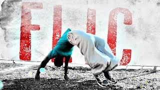 FLIC FLAC (Back Handspring) • Tutorial em Português