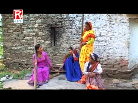 Xxx Mp4 इख मा छूई उख मा छूई Ikhma Chui गढ़वाली लोक गीत From Album Chuyal Sung By Narinder Singh Negi 3gp Sex