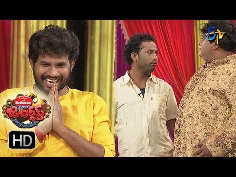 Xxx Mp4 Hyper Aadi Raising Raju Performance Jabardasth 17th November 2016 ETV Telugu 3gp Sex