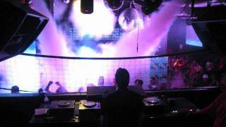 Jonathan Peters - Halloween 2008 At Pacha Pt.2 (DJ Set)