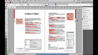 eCollege - Kopfzeilen in Adobe InDesign (Teil 1 von 3)