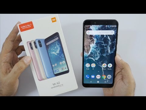 Xxx Mp4 Mi A2 Unboxing 2018 Android One Smartphone From Xiaomi 3gp Sex