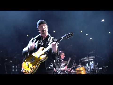U2 - The Miracle (Of Joey Ramone) - Paris 12615 - Pro Shot HD
