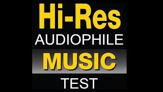 Hi-Res Audio Test HOWTO: Foobar ABX