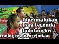 Download Video Bocah Ini Dipermalukan Para Legenda Bulutangkis, Tapi yang Terjadi Berikutnya Bikin Haru.. 3GP MP4 FLV