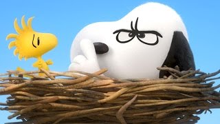 THE PEANUTS Movie OFFICIAL Full Length Trailer
