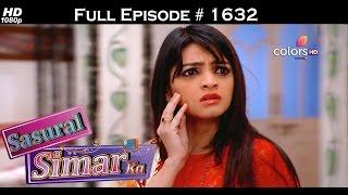 Sasural Simar Ka - 14th October 2016- ससुराल सिमर का - Full Episode (HD)