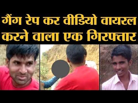 Xxx Mp4 Alwar Gang Rape Case में एक आरोपी गिरफ्तार Gangrape करके Video Viral किया था 3gp Sex