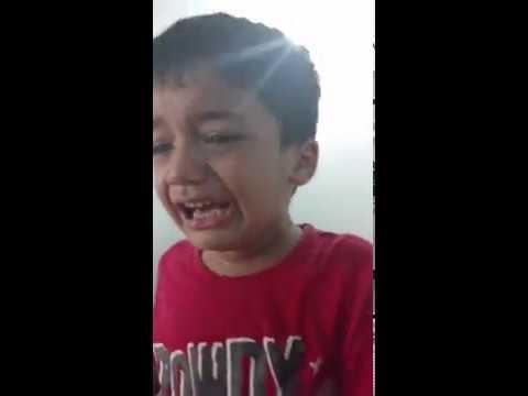 funny kid crying video in urdu/hindi 2017/2018