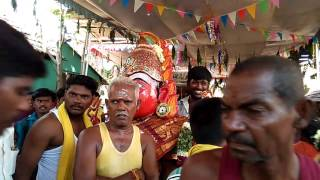 Kumbakonam Kali dance