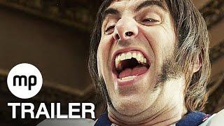 DER SPION UND SEIN BRUDER Trailer German Deutsch (2016)