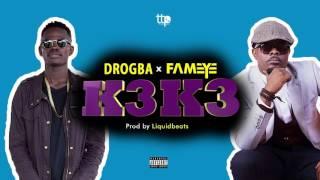 Drogba x fameye k3k3 prod by liquidbeatz