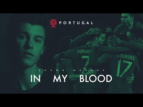 Download Shawn Mendes x Portugal (FPF Official World Cup Song) free