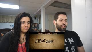 Blind Love Trailer Reaction