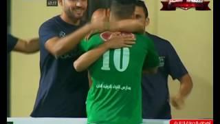 أهداف الجولة الثانية من الدوري المصري 2016 - 2017