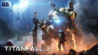 Titanfall: 2 - O Filme (Dublado)