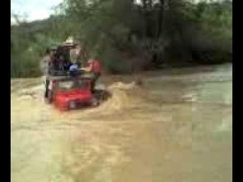 willy que se llevo el rio cd bolivar