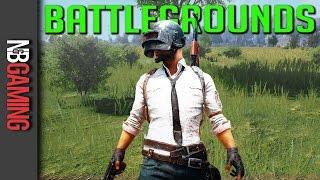 Battlegrounds Win - Playerunknown