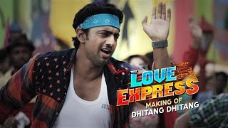 Dhitang Dhitang   Making   Love Express   2016
