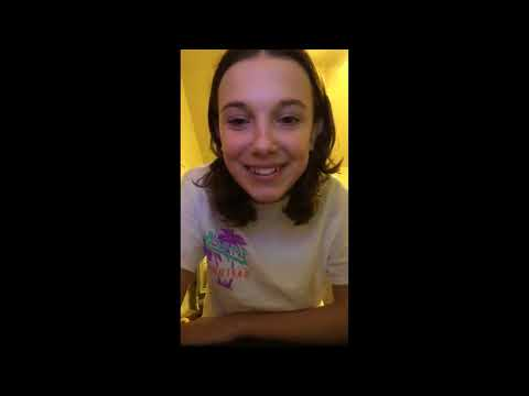 Xxx Mp4 Millie Bobby Brown Confirms She Is Dating Jacob Sartorius 3gp Sex