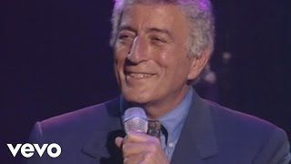 Tony Bennett - I Left My Heart in San Francisco (from MTV Unplugged)