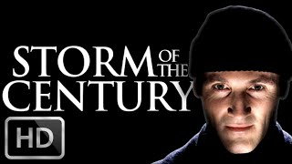 Storm of the Century (1999) - Trailer in 1080p