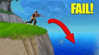 The WORST Players In Fortnite!