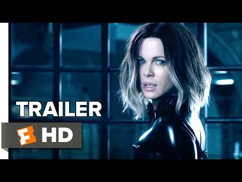 Xxx Mp4 Underworld Blood Wars Official Trailer 1 2017 Kate Beckinsale Movie 3gp Sex