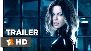 Underworld: Blood Wars Official Trailer 1 (2017) - Kate Beckinsale Movie