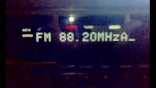 88.2 Stil FM in Buc - raritate