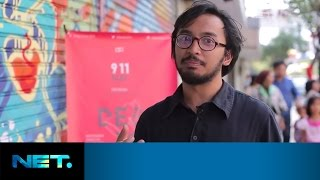 Pameran Karya Seni Mahasiswa ITB | dSIGN | NetMediatama