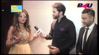 Anj & Kaykay Chauhan | Interview | B4U Music