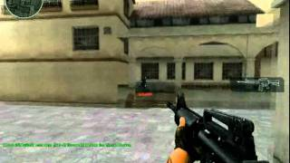 Crossfire Tips: M4A1 and Situations Guide