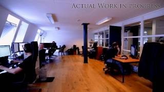 Coders at Work - Timelapse from the Coder room