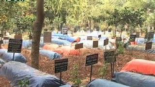 Largest grave is being opened at Rayerbazar | News & Current Affairs