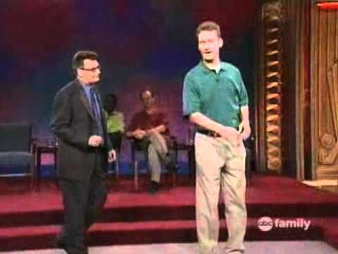 Whose Line Is It Anyway Film TV and Theatre Styles