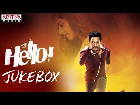 Xxx Mp4 HELLO Songs Jukebox Akhil Akkineni Kalyani Priyadarshan Vikram K Kumar Anup Rubens 3gp Sex