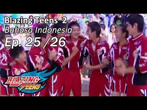 Xxx Mp4 Blazing Teens 2 Ep 25 26 Bahasa Indonesia 3gp Sex