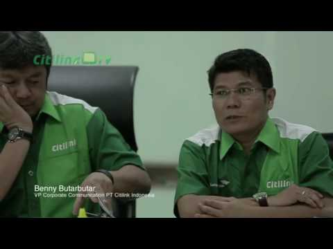 HEBOH!! Pilot Pesawat Citilink MABUK dan DIPECAT!!