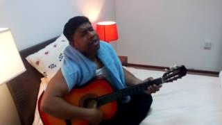 না দেখলে মিছ করবেন Song writer probashi hiron 2016