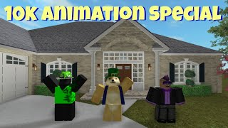 10K subscriber animation special