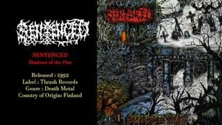 Sentenced - Shadows of the Past (1992) Full Album