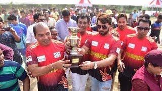 ফিল্ম ক্লাবের বার্ষিক বনভোজনে ফুটবল মাঠে শাকিবের অবিশ্বাস্য জয় !! Shakib khan !!