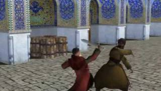 Quest of Persia Nader