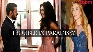 Iulia Is Insecure Because Of Salman & Katrina's Closeness | Exclusive