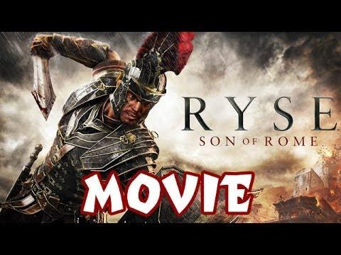 Ryse Son of Rome FULL MOVIE 2013 [HD]